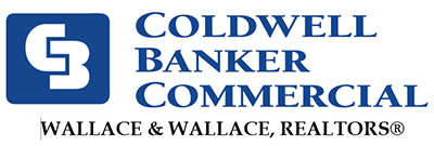 Coldwell Banker Commercial Wallace & Wallace Website